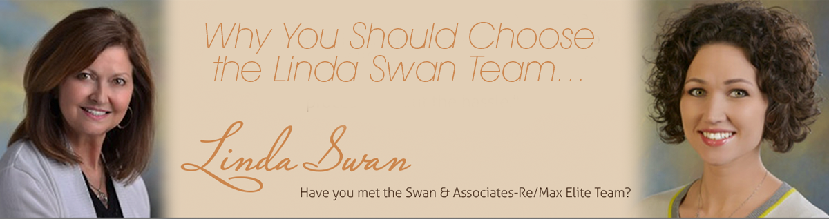 Why you should choose the Linda Swan team.