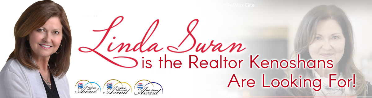 Linda Swan is the Kenosha Realtor You Are Looking For