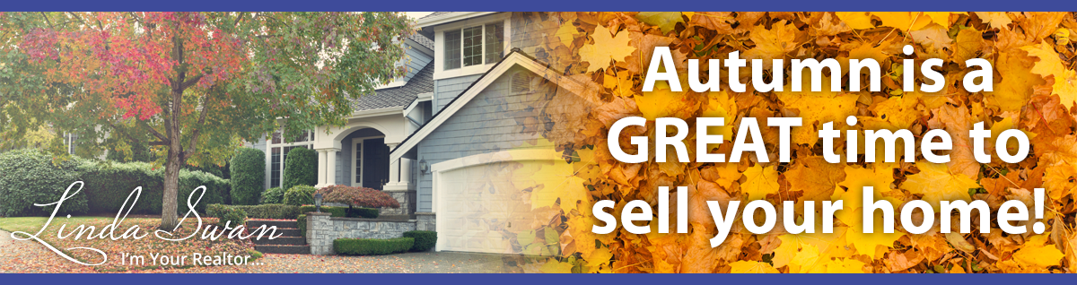Autumn Is a Great Time To Sell Your Home
