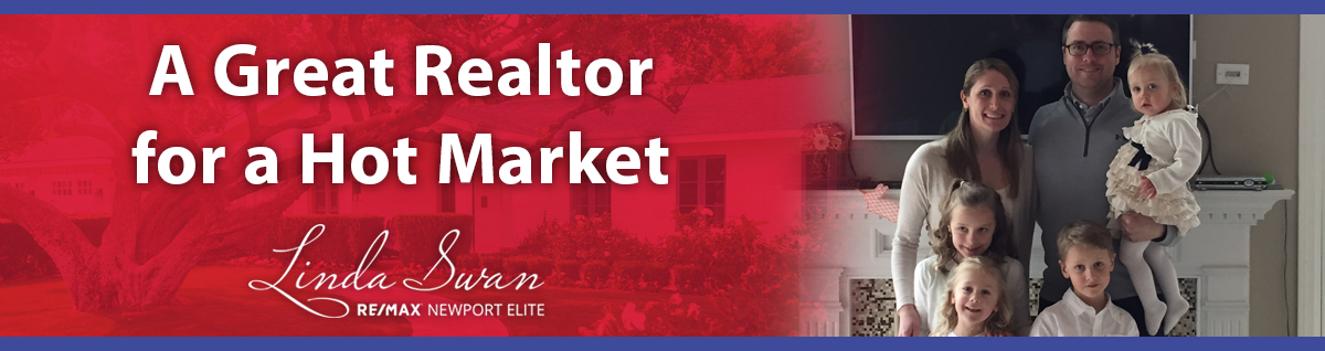 A Great Realtor for a Hot Market